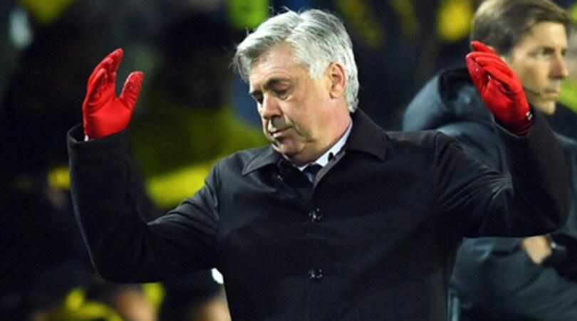 Bayern, adesso Ancelotti è nel mirino della critica