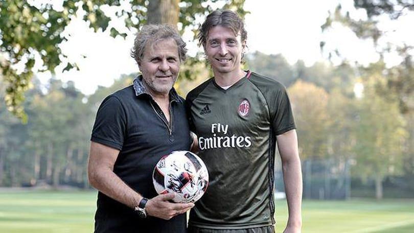 Renzo Rosso: «Il Milan cinese mi interessa: sto già dialogando con loro»