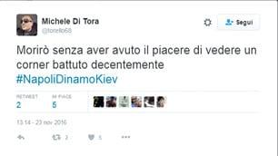 Napoli, i commenti dei tifosi: tra delusione e ironia