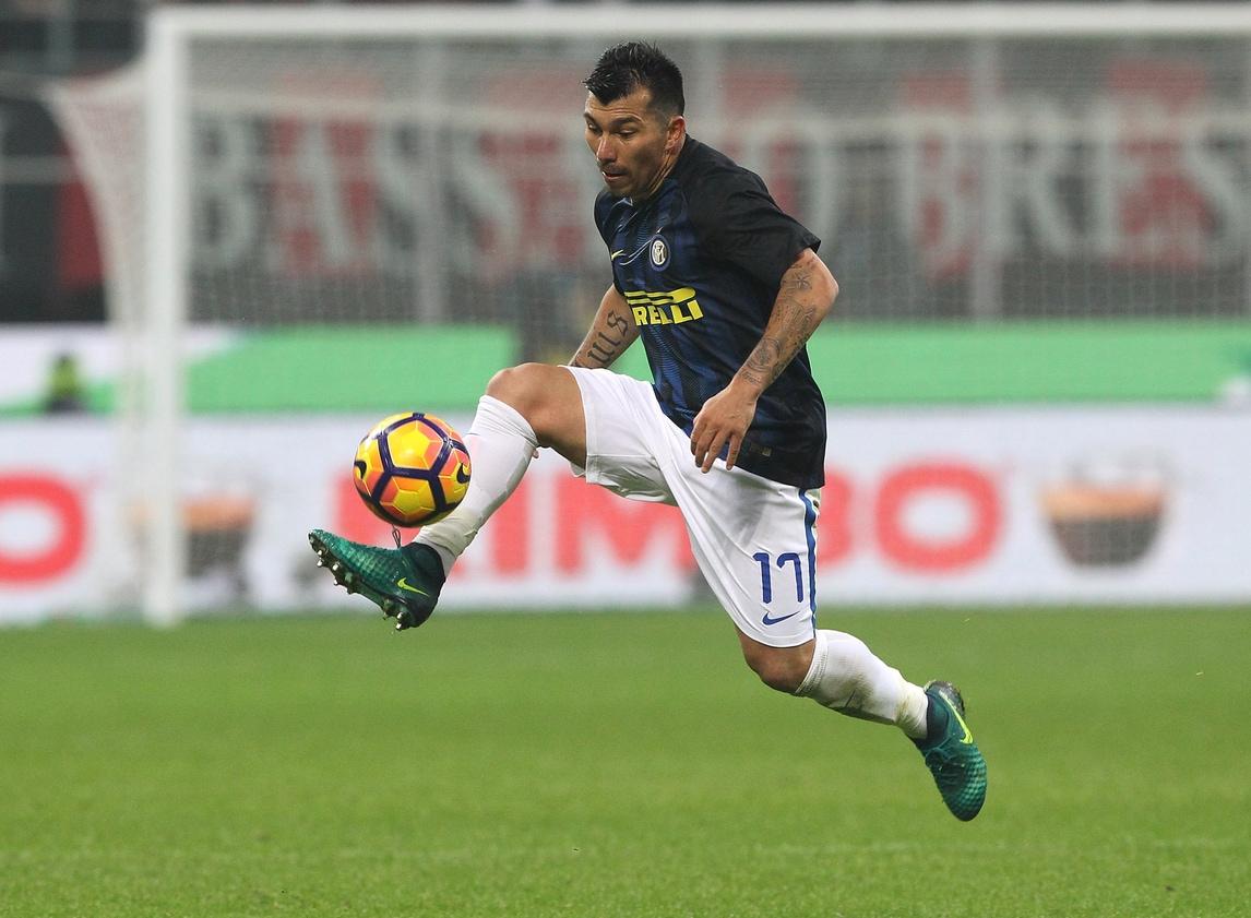 Inter,Medel oggi si opera al ginocchio