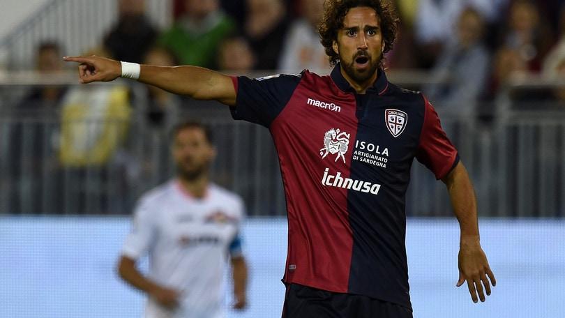 Serie A Cagliari, Capozucca: «Di Gennaro non ha accettato il rinnovo»