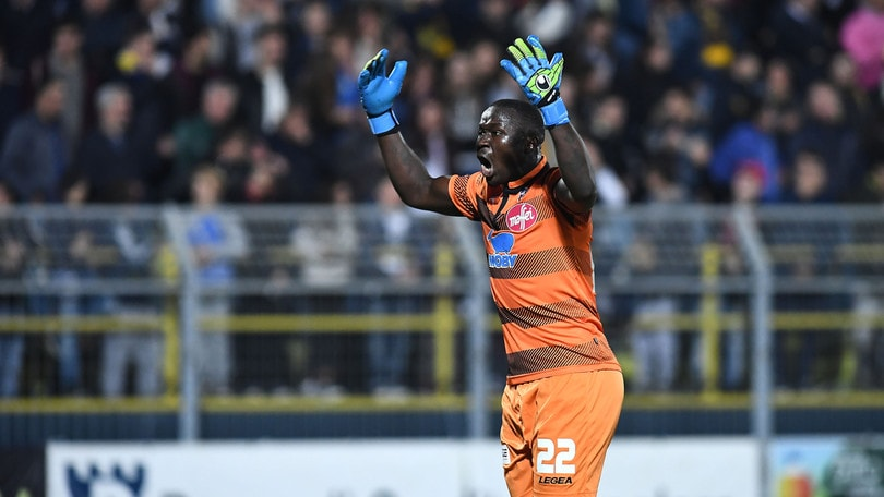 Lega Pro Lecce, Gomis: «Siamo forti e abbiamo fame»