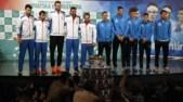 Coppa Davis, Cilic e Delbonis aprono la finale Croazia-Argentina