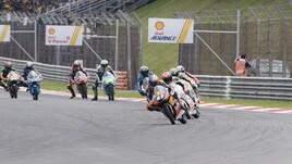 Moto3, Paolo Simoncelli: «Emozionato per il debutto del team Sic58»