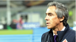 Europa League Fiorentina, Sousa: «In casa poco fortunati. Bernardeschi? Ho solo detto che è un talento»