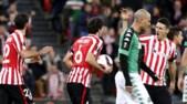 Athletic Bilbao-Sassuolo 3-2: Di Francesco saluta l'Europa League