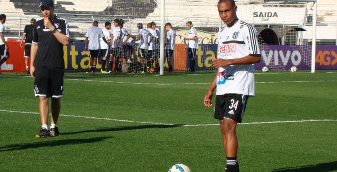 Napoli, un talento in attacco: Leandrinho per gennaio