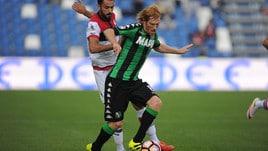 Calciomercato Sassuolo, Biondini saluta: ha detto sì al Cesena