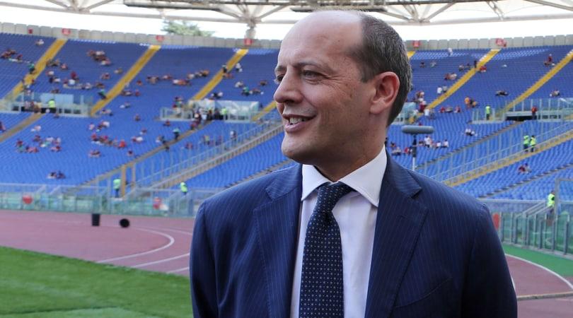 Roma, Baldissoni: «Con il Comune valutiamo come migliorare il progetto stadio»