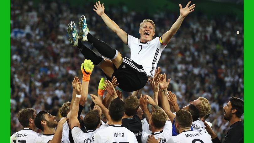 Calciomercato: «Schweinsteiger piace ai Chicago Fire»