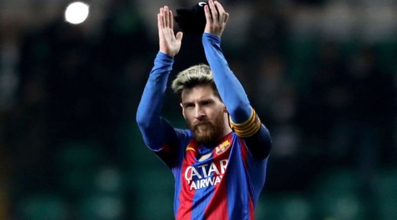 Premio FIFA, Lopetegui rivela i suoi voti: «Nessuno come Messi»