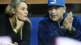 Tennis, Maradona tifa l'Argentina ma Delbonis va ko