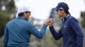 Golf, World Cup: Danimarca verso il primo titolo. Settima l'Italia di Molinari e Manassero