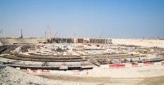 Qatar 2022, che spettacoli i nuovi stadi
