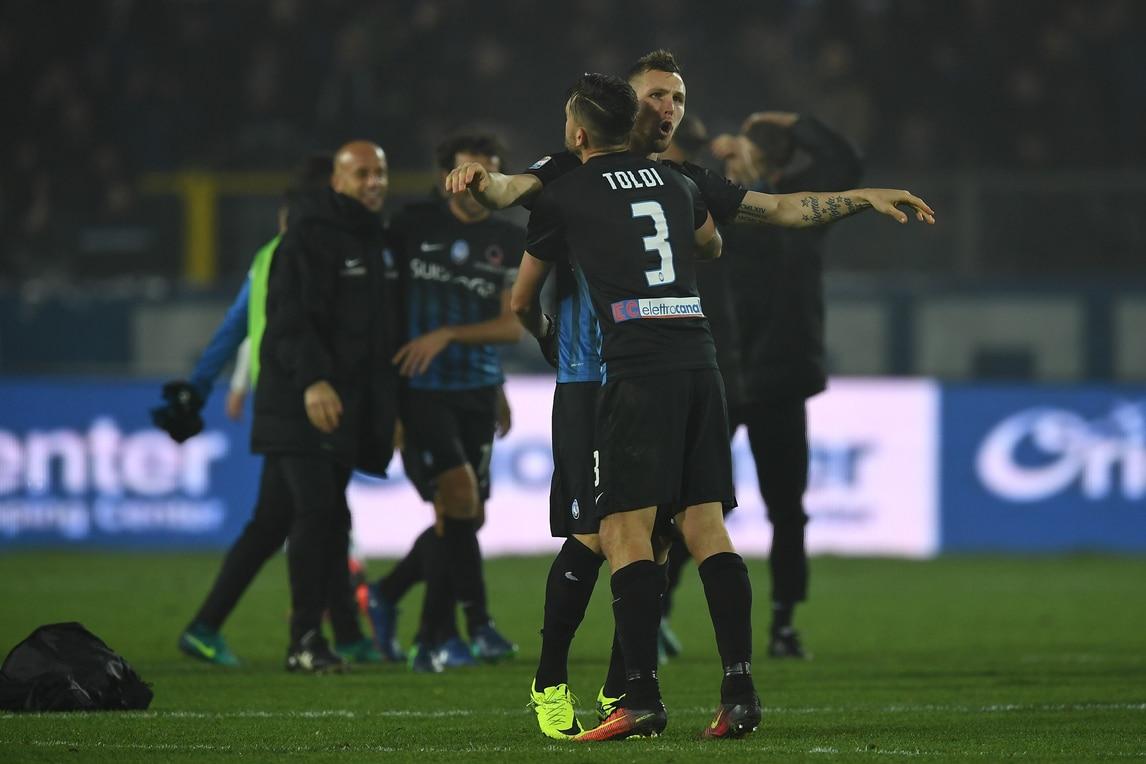 Serie A, Bologna-Atalanta: nerazzuri, la sesta vittoria a 2,40