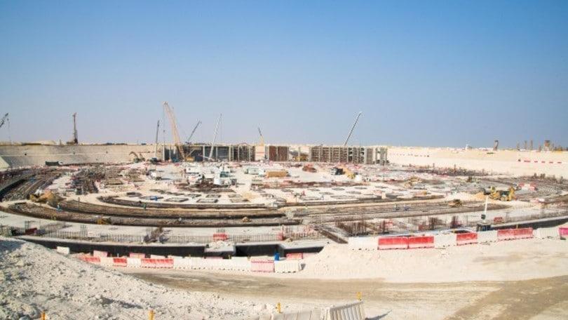 Qatar 2022, che spettacolo i nuovi stadi