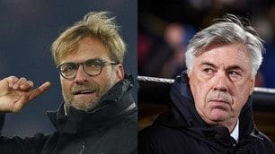 In Inghilterra: «L'ombra di Klopp dietro Ancelotti. Il Bayern ci pensa»