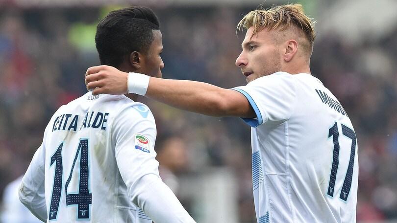 Le probabili formazioni della 25ª giornata della Serie A