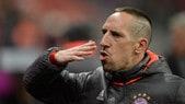 Ribery resterà al Bayern Monaco fino al 2018