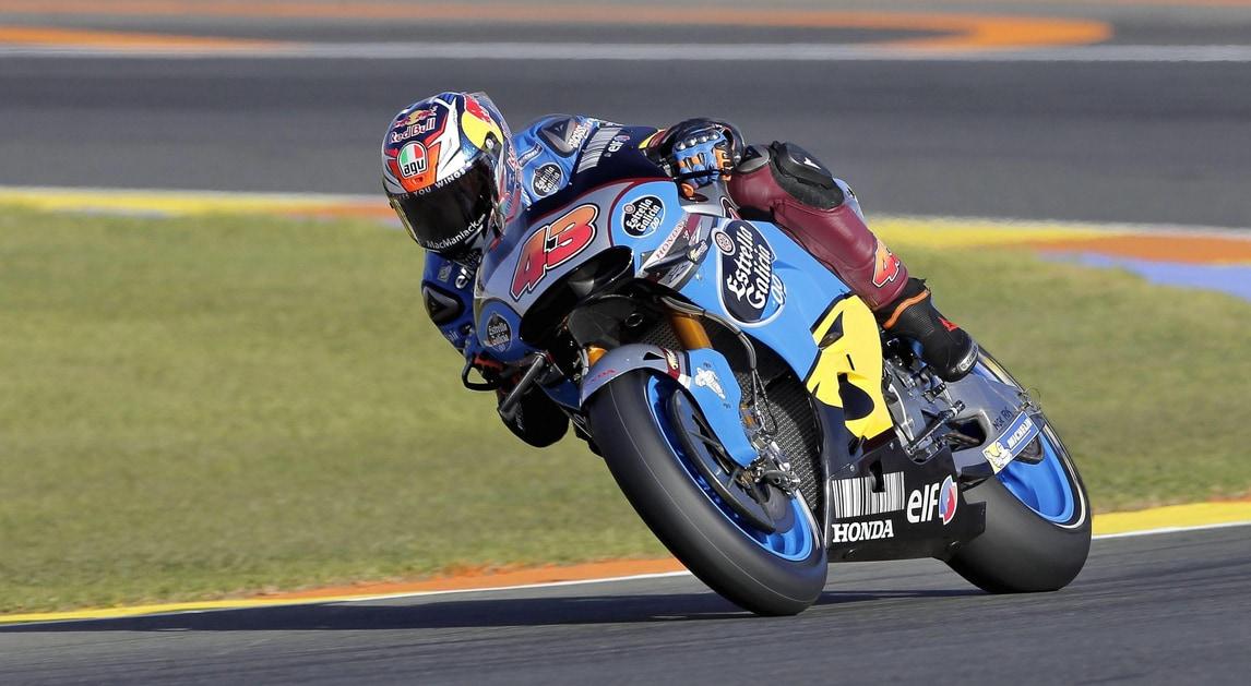 MotoGp, Miller: «Motore Honda, grandi passi avanti»