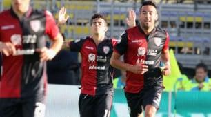 Cagliari-Udinese, Farias e Sau riportano Rastelli alla vittoria