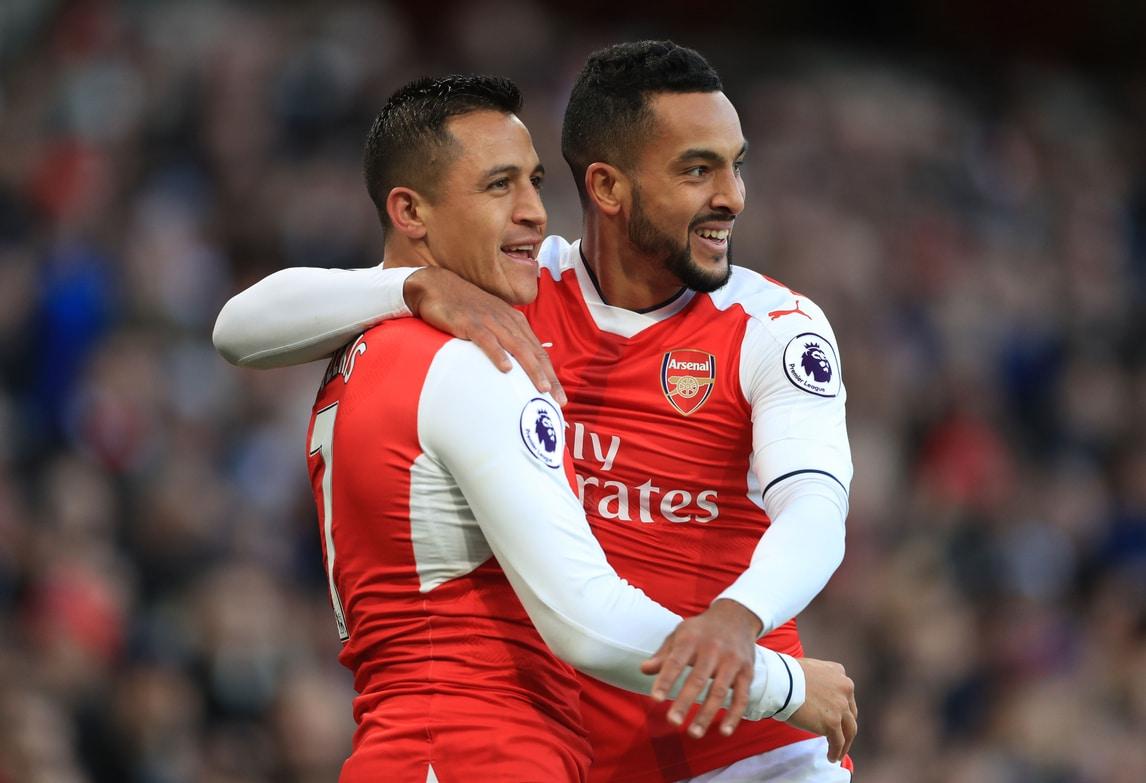 Premier League, Mazzarri ko, Sanchez fa volare l'Arsenal