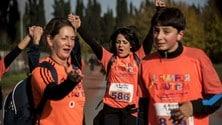 Run for autism: a Roma hanno corso in duemila