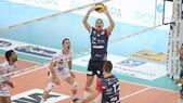 Volley: Superlega, Civitanova allunga, Trento perde un punto con Monza