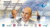 Volley: Fra 9 giorni va in scena il memorial Andrea Scozzese