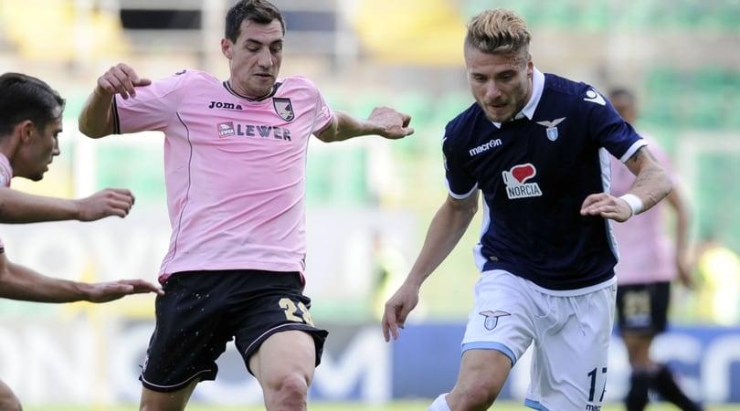 Palermo-Lazio: Diretta Tv e Streaming Gratis (Serie A 2016-17)