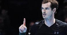 Tennis, classifiche Atp e Wta: Murray e Kerber in vetta
