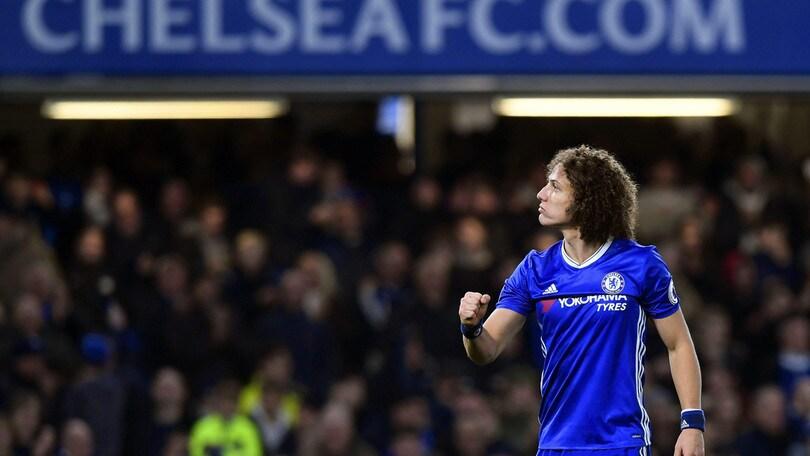 Premier League: il Chelsea vola, Conte favorito per il titolo