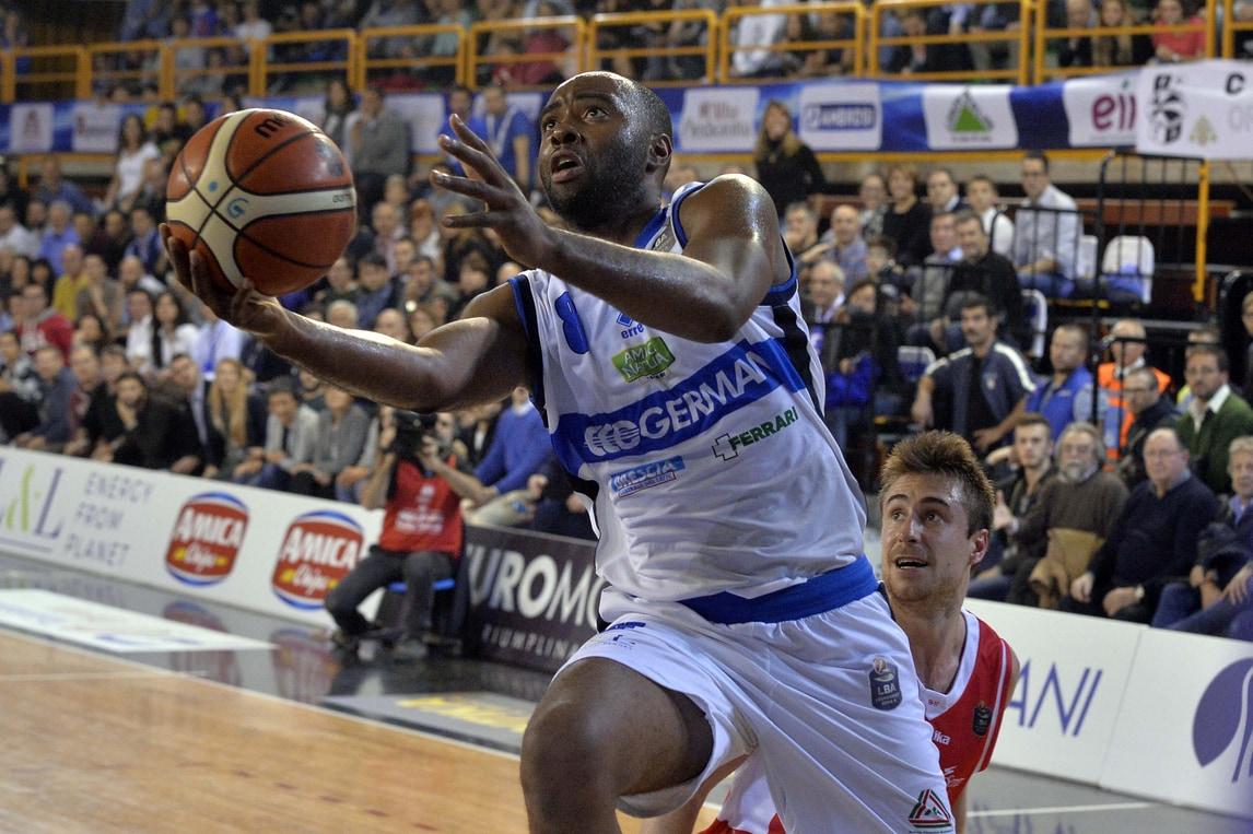Basket Serie A, Landry si avvicina a M'Baye