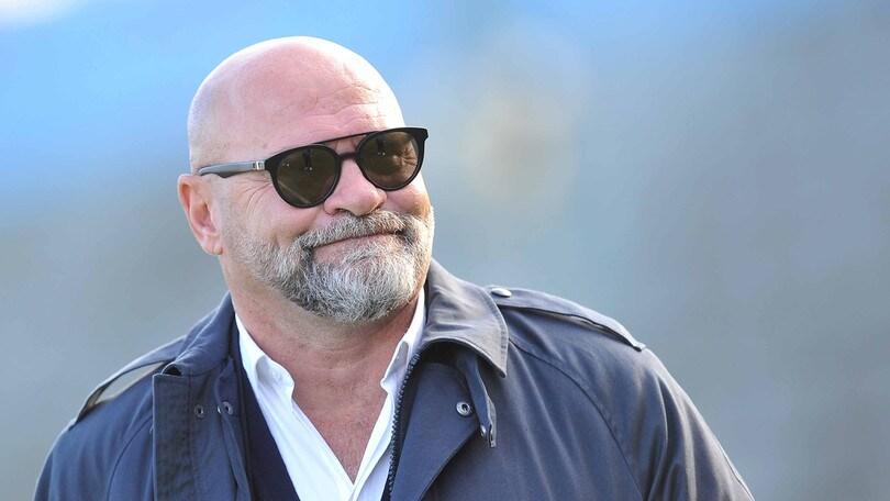 Serie B Trapani, via Cosmi: ufficiale l'esonero