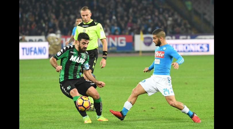 Serie A Sassuolo, Magnanelli: «Non mi aspettavo un inizio così difficile»