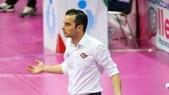 Volley: A1 Femminile, Gaspari sulla panchina di Modena al posto di Micelli