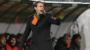 Lega Pro, il Padova piega Inzaghi: Venezia superato 3-1