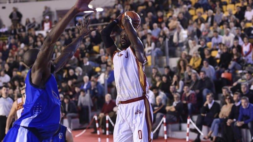 Basket A2 - Il pienone per Virtus-Eurobasket, un valore per Roma