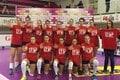 Volley: A2 Femminile, Mondovì contro la violenza sulle donne