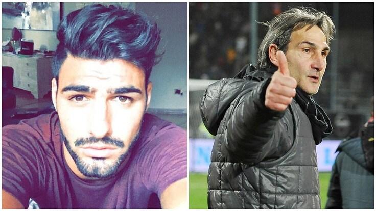 Federico Gregucci, il calciatore figlio d'arte che ha conquistato Clarissa di Uomini e Donne