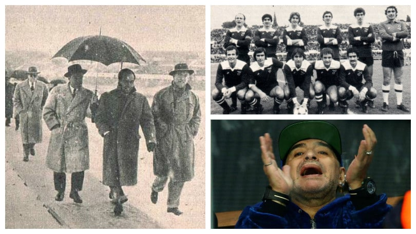 Dalla nevicata alle squadre miste, 10 derby di Roma da non credere