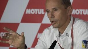 MotoGp, Goubert: «Stagione fantastica per la Michelin»