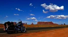 Stati Uniti in sella alla Harley, 4.000 km di libertà