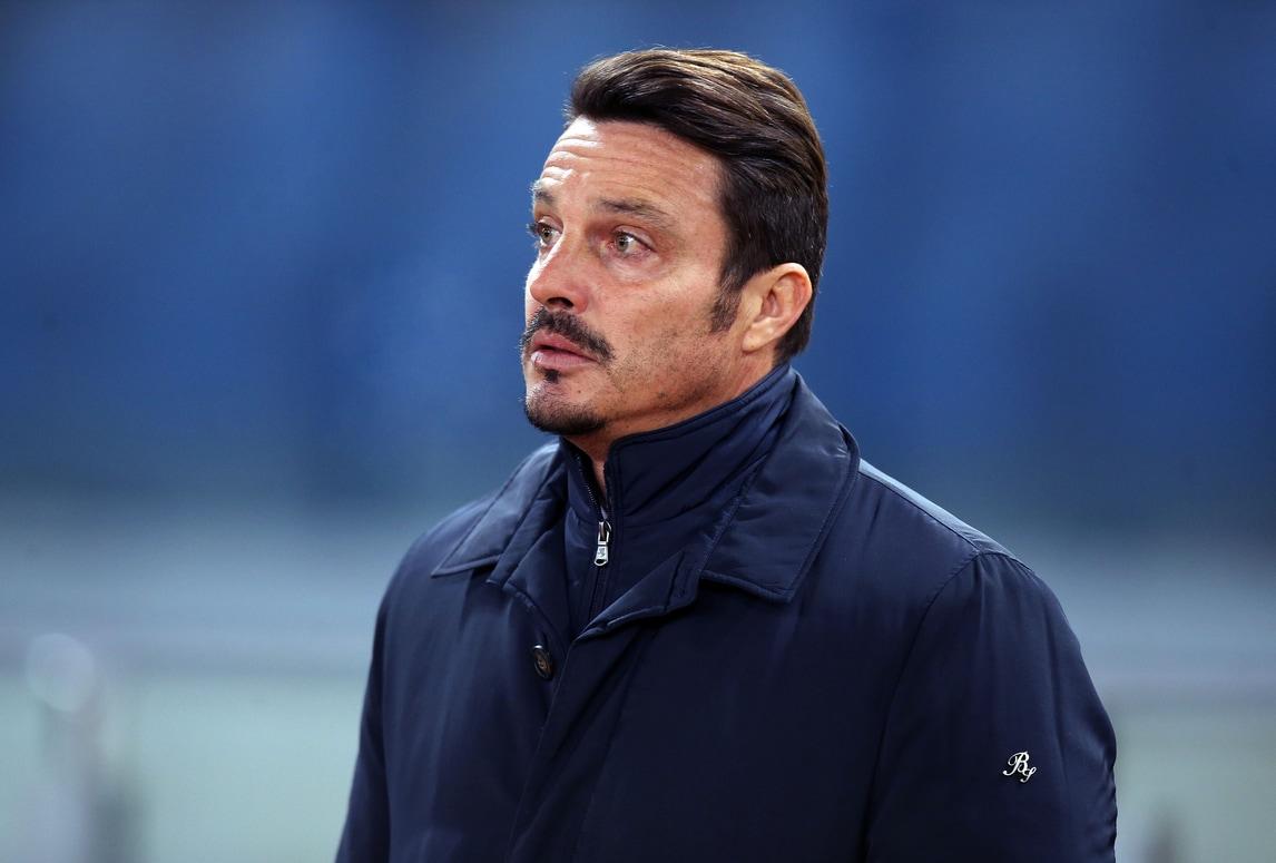 Coppa Italia Pescara, Oddo: «Manaj? Sarà tra i convocati»