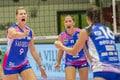 Volley: A1 Femminile, domani il recupero Monza-Modena