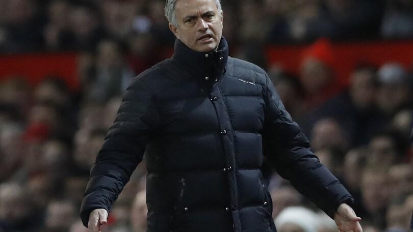 Premier: Mourinho a picco, il titolo schizza a 34,00