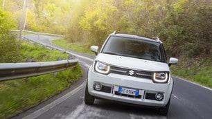 Suzuki Ignis: foto e prezzi