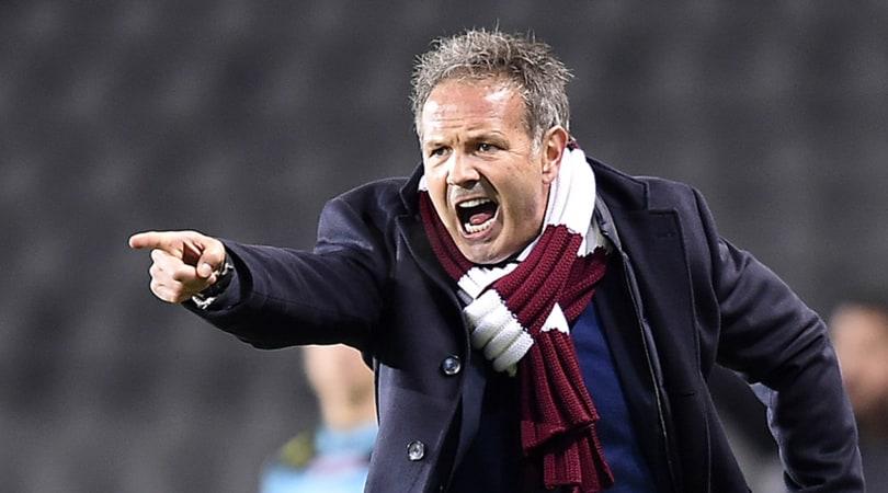 Serie A: Sampdoria-Torino, il pareggio vale 3,15
