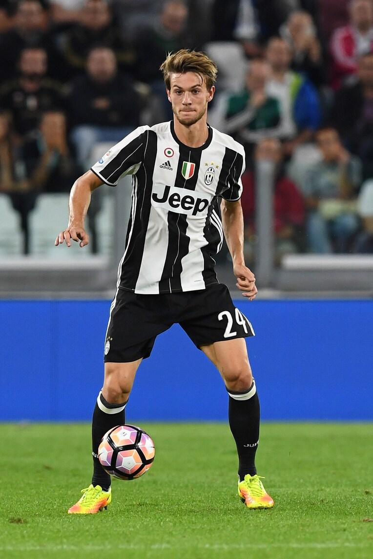 Juventus, Rugani fino al 2021: manca soltanto l'annuncio