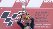Moto2, Binder: «Che fortuna correre con il miglior team»